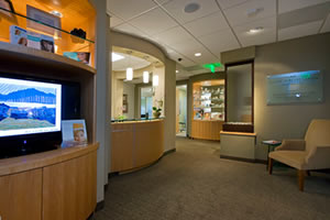Our office in Palo Alto for breast augmentation